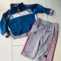 Jordan Baby Boy Track Suit 3 Months Nike Baby Tracksuit NWT